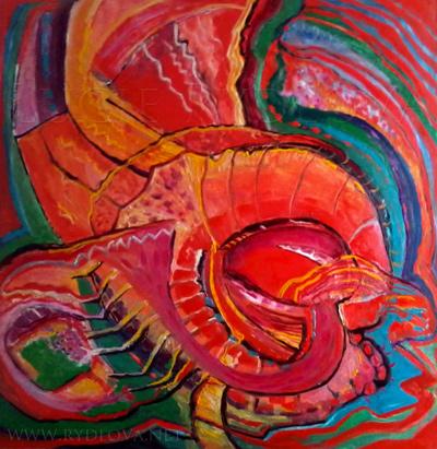 peinture objet 2013 art contemporain de lucie rydlova galerie d 39 art contemporain de l 39 artiste. Black Bedroom Furniture Sets. Home Design Ideas