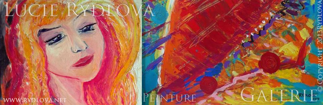 peinture | objet 2013 art contemporain de lucie rydlova: galerie d ... - Technique Peinture Acrylique Sur Bois