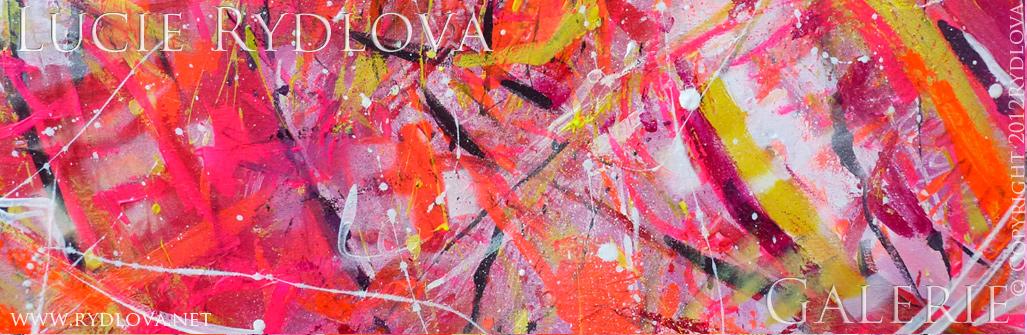 Bien-aimé Rydlova Lucie | Artiste multimédia | Artiste contemporain  EI64